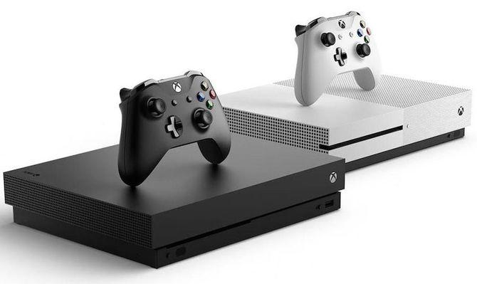 Dolby Vision zmierza na konsole Xbox One S oraz Xbox One X [2]