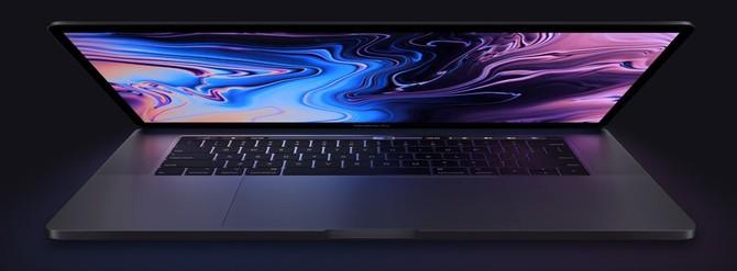 Macbook Pro doczekał się aktualizacji o CPU Coffee Lake [1]