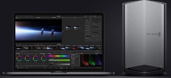 Macbook Pro doczekał się aktualizacji o CPU Coffee Lake [2]