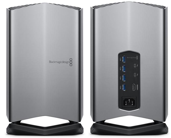 Macbook Pro doczekał się aktualizacji o CPU Coffee Lake [3]