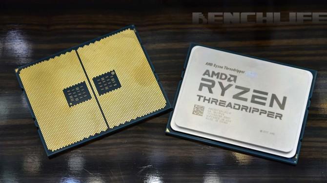 Procesory AMD Ryzen Threadripper 2 zadebiutują 13 sierpnia [1]