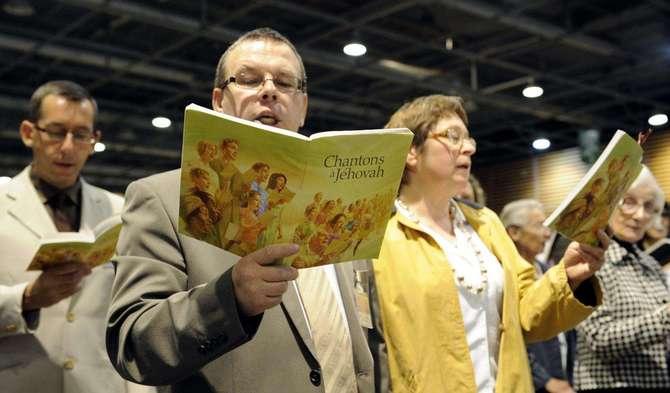 UE: Świadkowie Jehowy na jednym celowniku wraz z Facebookiem [2]