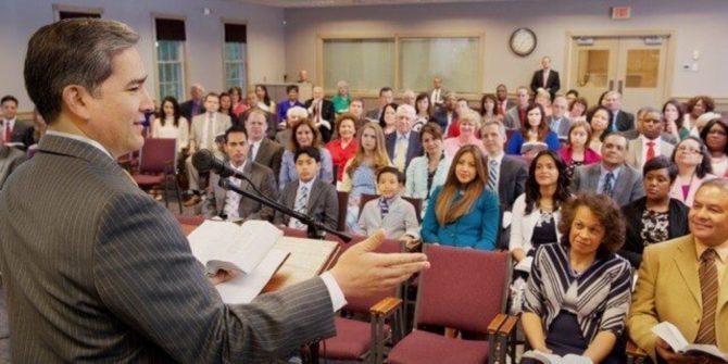 UE: Świadkowie Jehowy na jednym celowniku wraz z Facebookiem [3]