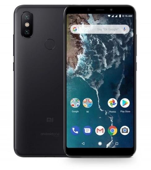 Xiaomi Mi A2 i Mi A2 Lite już niebawem w polskich sklepach [1]