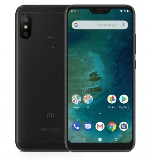 Xiaomi Mi A2 i Mi A2 Lite już niebawem w polskich sklepach [2]