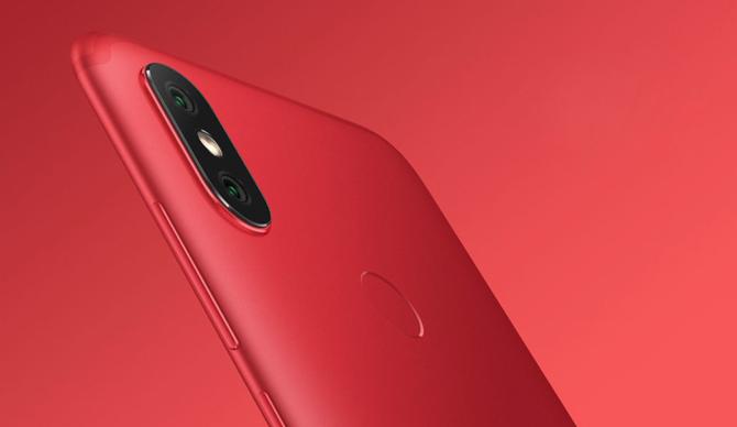 Xiaomi Mi A2 i Mi A2 Lite już niebawem w polskich sklepach [3]