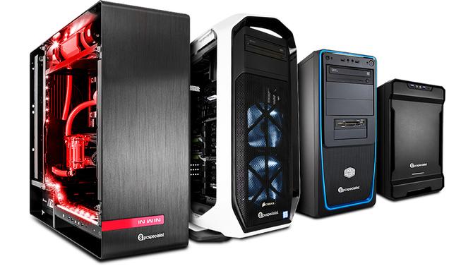 Zanotowano wzrost sprzedaży PC po raz pierwszy od 2012 roku [1]