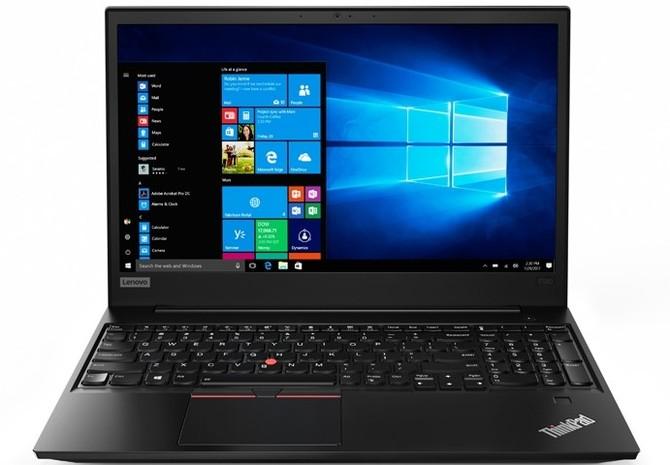Lenovo ThinkPad z Ryzen Mobile wchodzą w końcu do sprzedaży [2]