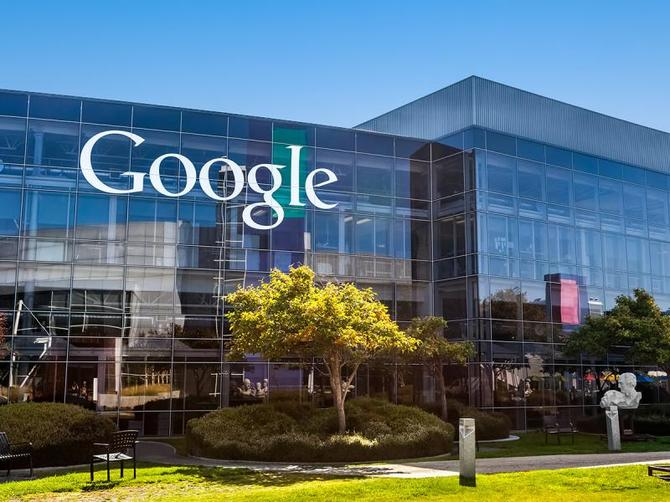 Google zapłaci 4,34 mld euro grzywny za Androida [1]