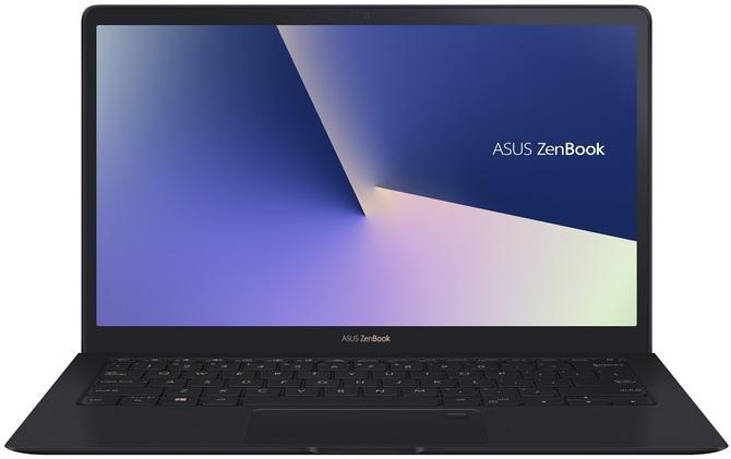 ASUS Zenbook S (UX391) debiutuje w Polsce - znamy ceny [1]