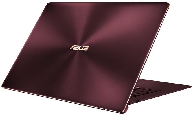 ASUS Zenbook S (UX391) debiutuje w Polsce - znamy ceny [3]
