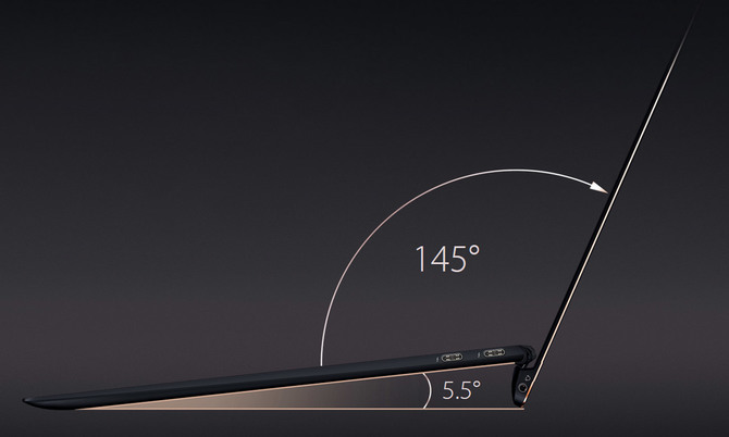 ASUS Zenbook S (UX391) debiutuje w Polsce - znamy ceny [4]