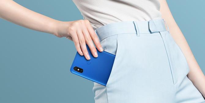 Xiaomi Mi Max 3 - premiera smartfona w rozmiarze XL [4]