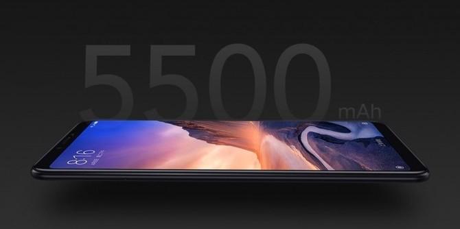 Xiaomi Mi Max 3 - premiera smartfona w rozmiarze XL [5]