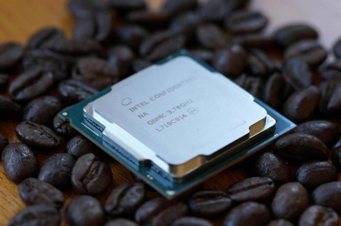 Intel Core i9-9900K powinien otrzymać lutowany IHS zamiast [1]