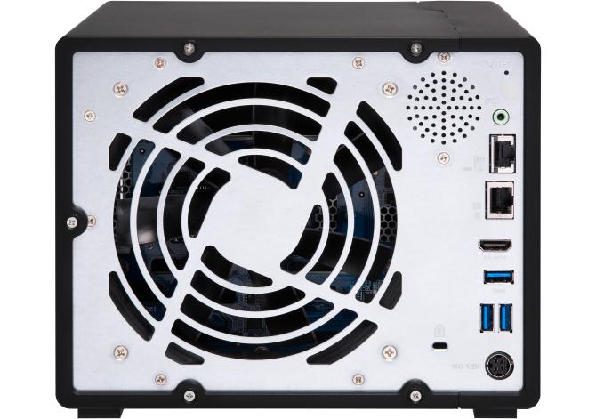 QNAP TVS-951X - Dziewięcozatokowy NAS z Intel Kaby Lake [2]
