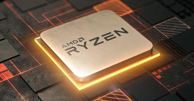 AMD Zen 2 może przynieść 15% wzrost IPC i osiem rdzeni CCX [1]