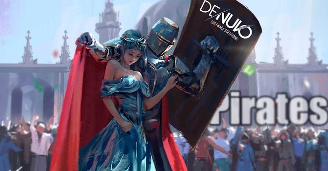 Kolejne zwycięstwo Denuvo. Cracker Voksi został złapany [1]