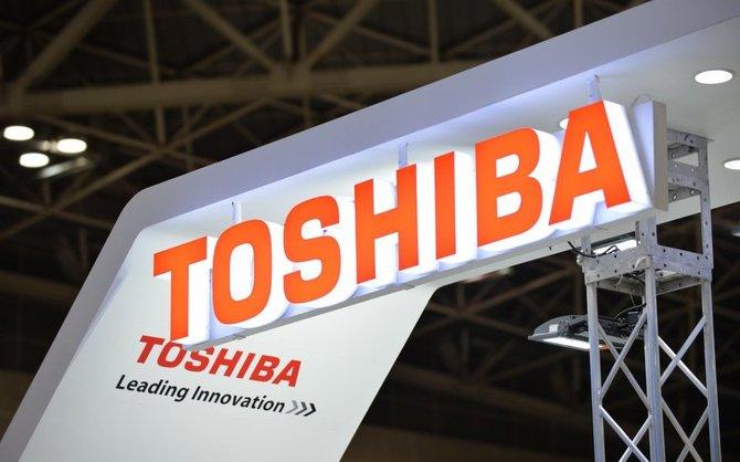 Toshiba tworzy swój największy i najnowocześniejszy FAB [2]