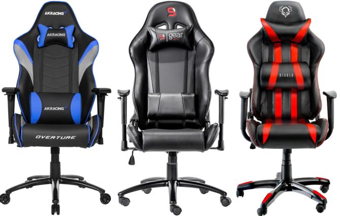 Fotel Gamingowy Czy Biurowy Który Wybrać W Promocyjnej Cenie