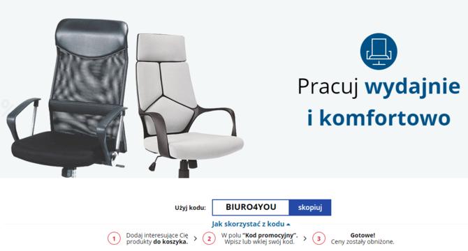 Fotel gamingowy czy biurowy? Promocyjne ceny na krzesła [3]