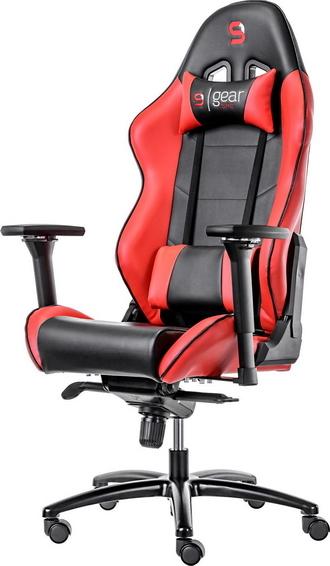 Fotel gamingowy czy biurowy? Promocyjne ceny na krzesła [9]