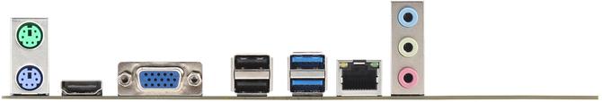 Onda H310C-SD3 - Płyta główna dla fanów DDR3 i Windows 7 [3]