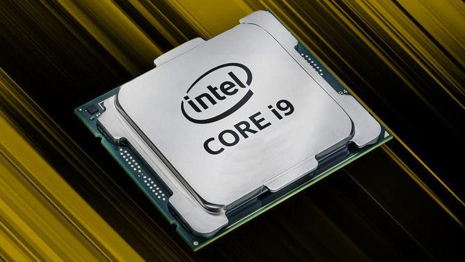 Premiera procesorów Intel Core 9000 dopiero w 2019 roku? [1]