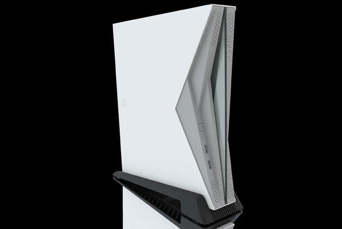 AMD stworzyło nowe, mocne APU dla chińskiej konsoli do gier [1]