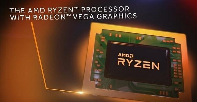 Znamy specyfikację AMD Ryzen 7 2800H i Ryzen 5 2600H [2]