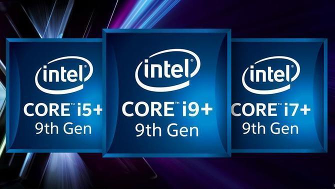 Układy Intel Coffee Lake Refresh zostaną pokazane 14 sierpni [1]