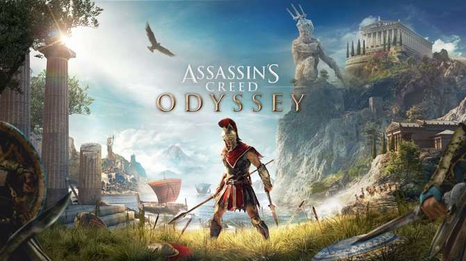 Assassin's Creed: Odyssey za darmo z kartami AMD Radeon RX [1]