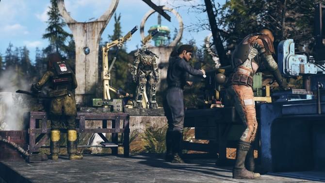 Fallout 76 nie pojawi się na platformie Steam... Więc gdzie? [2]