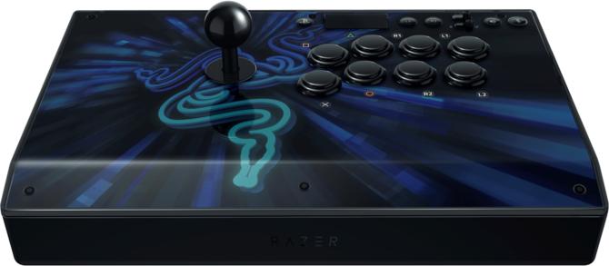 Razer Panthera Evo - Lepsza wersja popularnego arcade sticka [1]