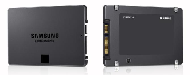 Samsung rozpoczyna masowa produkcję SSD z pamięciami QLC [1]