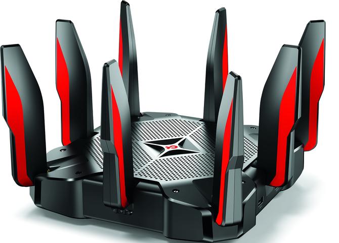 TP-Link Archer C5400X - Router dedykowany graczom [1]
