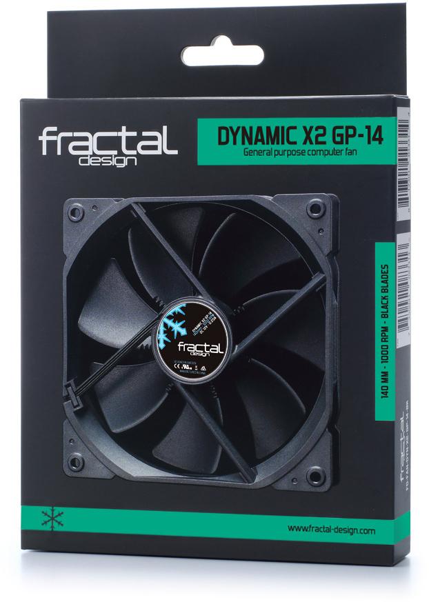 Wyniki konkursu Fractal -nagrody znalazły swoich właścicieli [4]
