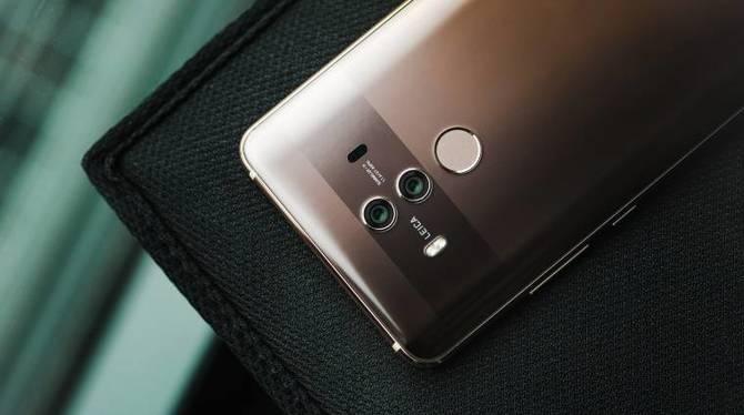 Huawei Mate 20 Pro będzie miał bardzo pojemną baterię [1]