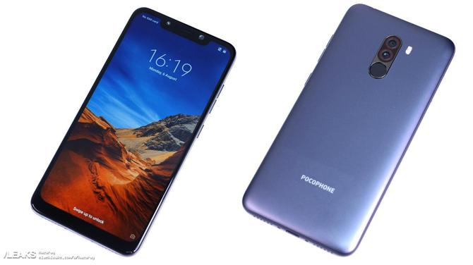 Nowe wieści o Xiaomi Pocophone F1, czy smartfonie dla graczy [1]