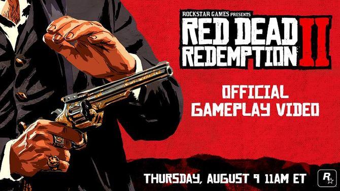 Pierwszy gameplay trailer z Red Dead Redemption 2 już jest [1]