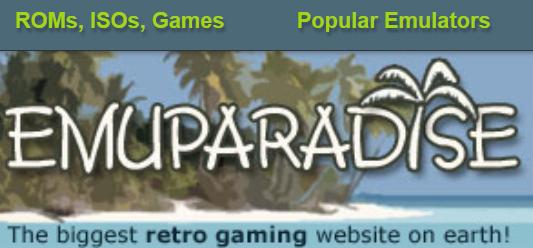 Po 18 latach zamyka się EmuParadise strona dla fanów emulacj [1]