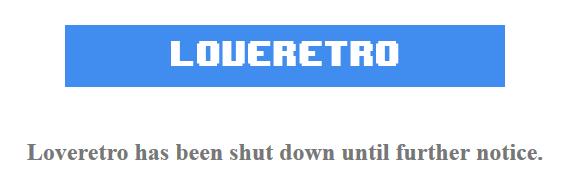 Po 18 latach zamyka się EmuParadise strona dla fanów emulacj [2]