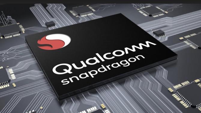 Qualcomm Snapdragon 670 - oficjalna zapowiedź procesora [1]