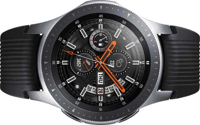 Samsung Galaxy Watch - nowy smartwatch z mocną baterią [1]