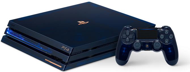 SONY sprzedało ponad 500 milionów konsol PlayStation [3]