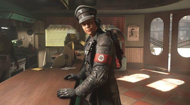 Niemcy znoszą bany na symbol swastyki w grach wideo [2]