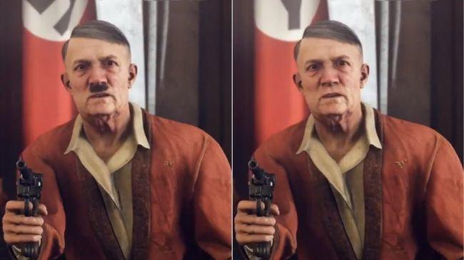 Niemcy znoszą bany na symbol swastyki w grach wideo [3]