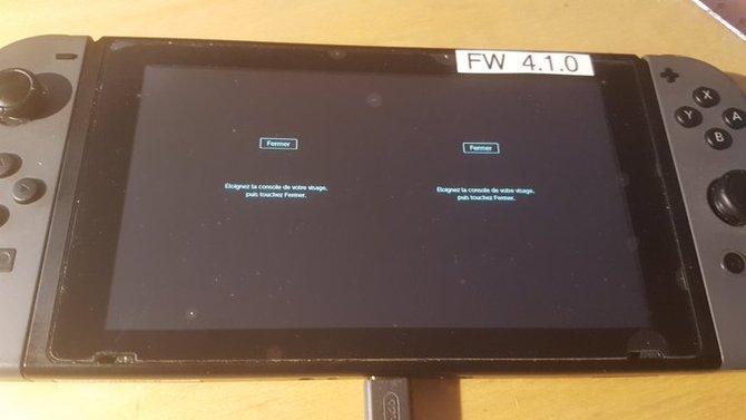 W Nintendo Switch znaleziono ukryty moduł dedykowany VR [1]