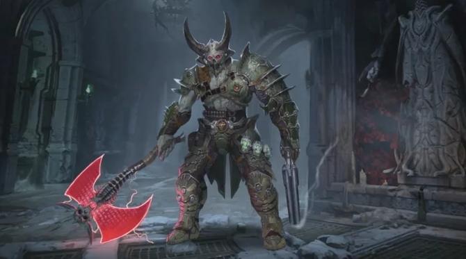 Doom Eternal: szykuje się piekielnie dobra rozgrywka [3]