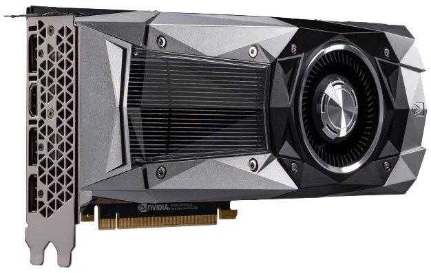 GeForce RTX może otrzymać dodatkowe rdzenie do ray tracingu [4]